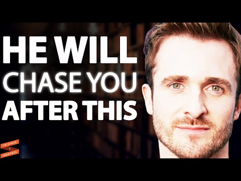 Matthew Hussey – On Dating, Attraction, and Creating Desire – Lewis Howes Podcast