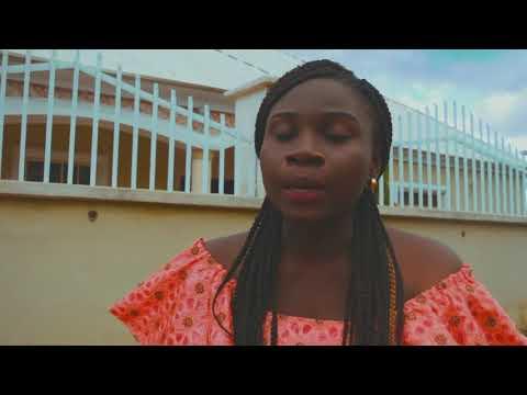 My Greatest Achievement (Omowunmi Folami)