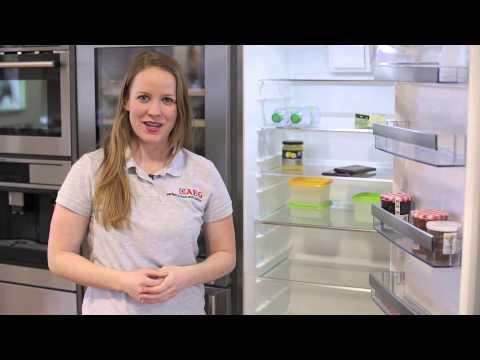 So Wählen Sie Kühlschrankeinsätze Oder -fächer