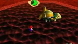 Mario 64 beaten with 0 stars in 5:47 - dooclip.me