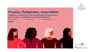 Frau|en, Religion|en, Autorität|en