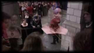 The Tudors- Queen Catherine Of Aragon (Maria Doyle Kennedy)