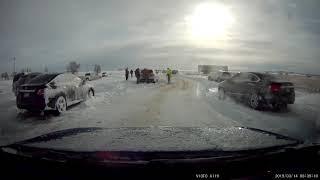 Colorado Blizzard 2019 - Woodmen Road