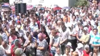 пророческое слово об Украине христиане готовтесь!