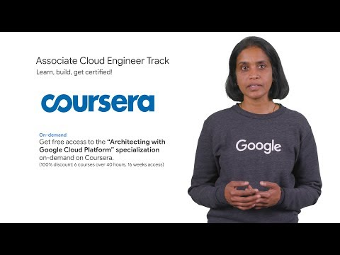 (Associate Cloud Engineer Track #2) - YouTube