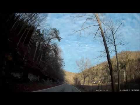 A119 Dash Cam Review – Good, Affordable, 2k Capacitor Camera