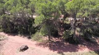 Mavic mini el farell MAVIC MINI FPV RACER DRONE CHASE