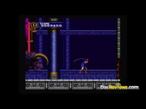 castlevania rondo of blood wii