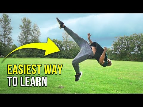 GAINER FLASH TUTORIAL | The Easiest Way to Learn