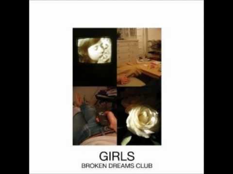 Música Broken Dreams Club