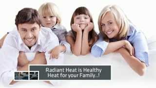 65% save energy heating solution for homes