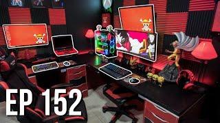 Setup Wars - Episode 152 (ft Pirate Gamer)