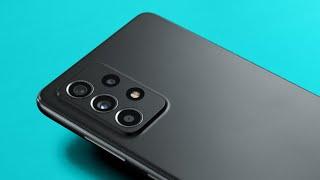 Samsung Galaxy A52 5G - The Cheaper Samsung Galaxy Phone!