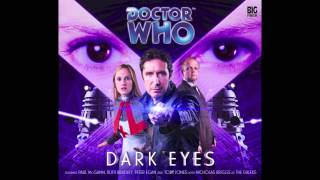 Dark Eyes 1 (Eight Doctor) - 2012