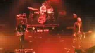 Eve 6 - Superhero Girl - Key Club