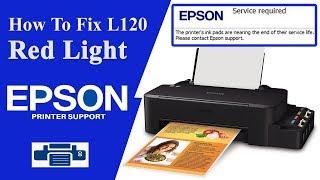 epson l3110 adjustment program - Kênh video giải trí dành