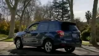 Funny Subaru car commercial ad parody