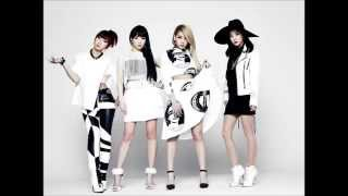 2NE1 - Good to You (착한 여자) 3D Audio