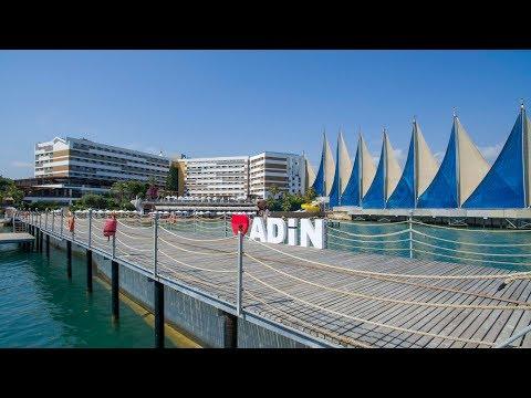 Adin Beach Hotel Alanya