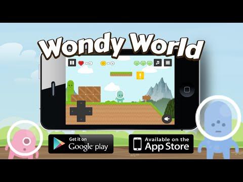 Video of Wondy World