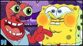 Top 8 Dirty Jokes In Spongebob Squarepants Cartoons