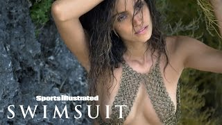 Sofia Resing's Sexiest Outtakes From Her Zanzibar Photoshoot | Sports Illustrated Swimsuit