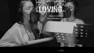   VIETSUB    ♪ Loving One Person ♪  Wheein & Hwasa (WheeSa)