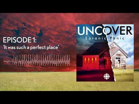 , title : 'Episode One | Uncover: Satanic Panic Podcast'