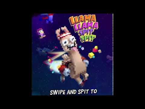 Vídeo do Llama Llama Spit Spit