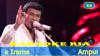 Karaoke Dangdut Populer ~ Ampunilah ~ Rhoma Irama