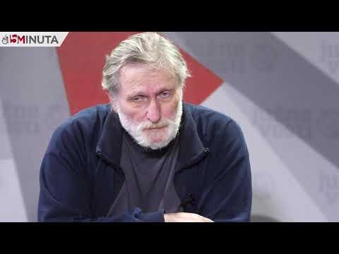 Sociolog Đokica Jovanović: Upozoravajuć broj organizacija koje neguju kulturu sile