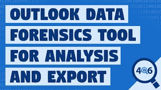 Email Forensics Software