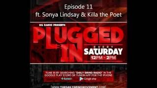 Interview on the Plugged In Radio Show