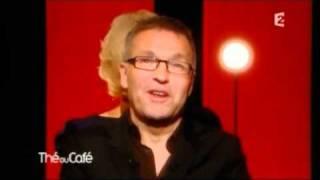 """""""Thé ou café"""" - Laurent Ruquier (4ème partie)"""