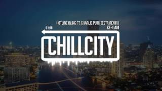 Kehlani - Hotline Bling ft. Charlie Puth (esta Remix)