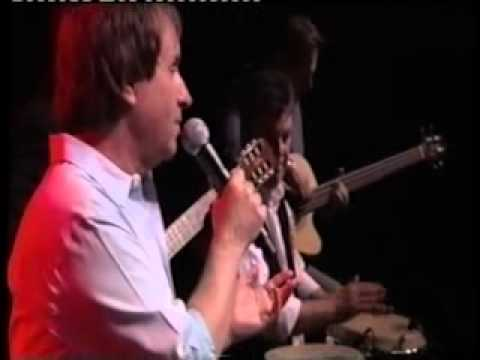 Chris de Burgh - Love of the Heart Divine LIVE