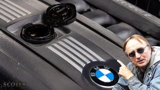 The Truth About BMWs