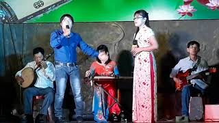 TĐ Ánh Sáng Phù Du   Song Ngân & Quang Cảnh