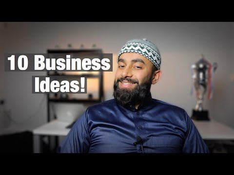 , title : '10 BUSINESS IDEAS FOR 2021 ALL HALAL!