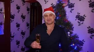 """Привітання тренерського колективу ПСК """"Захист"""" з Новим 2019 роком"""