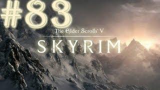 Прохождение Skyrim - часть 83 (В лучших традициях классики)