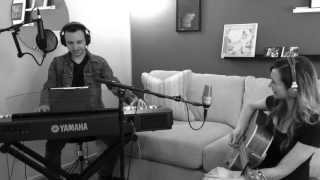 Have A Little Faith In Me (John Hiatt) Cover by Kevin Laurence & Katie Cole