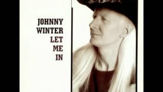 Johnny Winter - Barefootin'