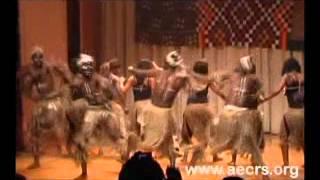 Orchestre Patengue Dance Pygmée