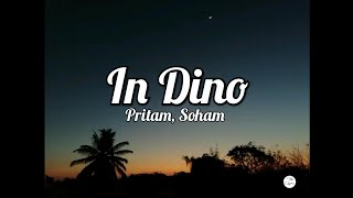In Dino | Life In A Metro | Pritam, Soham | Lyrics   - YouTube