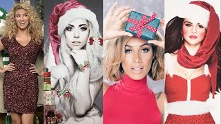 Christmas Songs Battle - Winter Wonderland