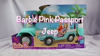 Barbie Pink Car Free Video Search Site Findclip