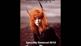 "mylène farmer ""sans logique"" (Specially Remixed 2018 By DeeJayMikl)"