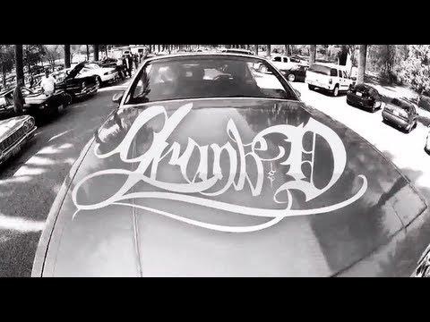 Grand D feat Señor R - De Calle -