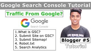 How to Use Google Search Console to Get More Traffic From Google